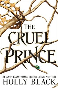 [The Folk Of The Air: Book 1: The Cruel Prince (Hardcover) (Product Image)]
