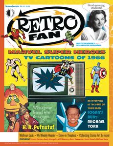 [Retrofan Magazine #16 (Product Image)]