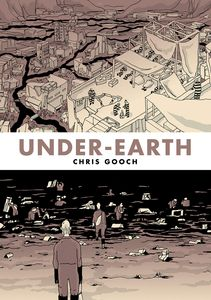 [Under Earth (Product Image)]