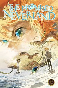 [The Promised Neverland: Volume 12 (Product Image)]