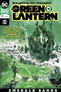 [Green Lantern #7 (Product Image)]
