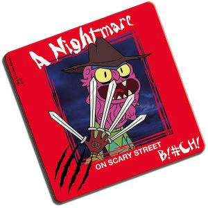 [Rick & Morty: Coaster: Scary Terry (Product Image)]