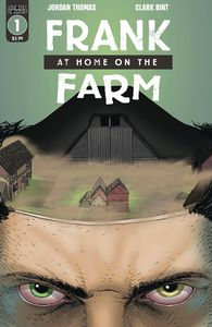 [Frank At Home On The Farm #1 (Product Image)]