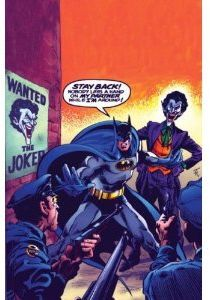 [Legends Of The Dark Knight: Jim Aparo: Volume 1 (Hardcover - Titan Edition) (Product Image)]