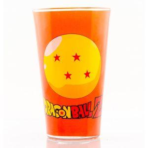 [Dragon Ball Z: Coloured Glass (Product Image)]