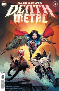[Dark Nights: Death Metal #3 (3rd Printing) (Product Image)]