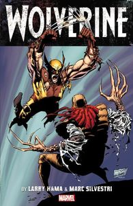 [Wolverine: By Larry Hama & Marc Silvestri: Volume 1 (Product Image)]