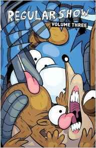 [Regular Show: Volume 3 (Product Image)]
