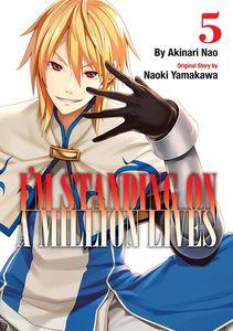 [I'm Standing On Million Lives: Volume 5 (Product Image)]