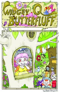 [Widgey Q Butterfluff: Volume 1 (Product Image)]
