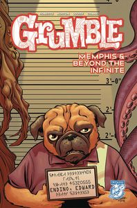 [Grumble: Memphis & Beyond The Infinite #3 (Product Image)]