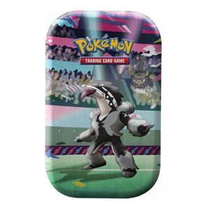 [Pokemon: Trading Card Game: Galar Power Mini Tin (Product Image)]