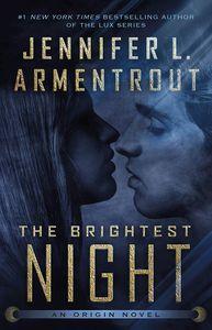[Origin Series: Book 3: The Brightest Night (Product Image)]