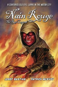 [Nain Rouge: Red Legend (Product Image)]