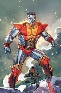 [Astonishing X-Men #13 (Liefeld Variant) (Product Image)]