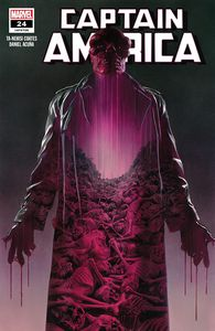 [Captain America #24 (Product Image)]