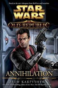 [Star Wars: Old Republic: Annihilation (Product Image)]