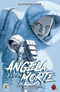 [Angela Della Morte: Volume 1: Unleash The Beast (Product Image)]