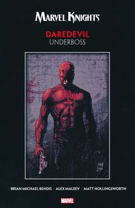 [Marvel Knights: Daredevil: Underboss By Bendis & Maleev (Product Image)]