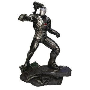 [Avengers: Endgame: Marvel Gallery PVC Statue: War Machine (Product Image)]