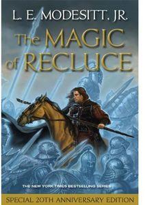[Magic Of Recluce (Product Image)]