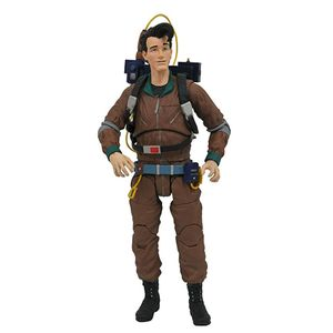 [Real Ghostbusters: Select Series 10 Action Figure: Peter Venkman (Product Image)]
