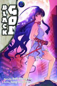 [Black God: Volume 10 (Product Image)]