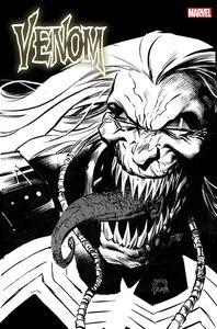 [Venom #31 (Stegman Sketch Variant KIB) (Product Image)]