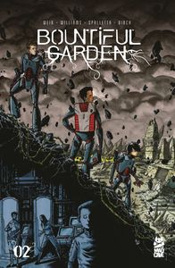 [Bountiful Garden #2 (Product Image)]
