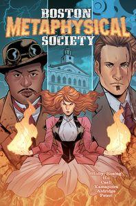 [Boston Metaphysical: Society Volume 1 (Product Image)]
