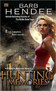 [Vampire Memories: Hunting Memories (Product Image)]