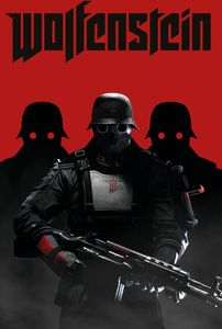 [Wolfenstein #1 (Cover B Game Variant) (Product Image)]