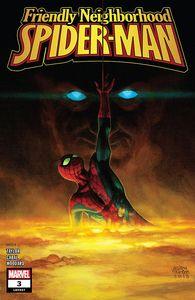 [Friendly Neighborhood Spider-Man #3 (Product Image)]