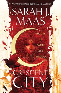 [Crescent City: Book 1: House Of Earth & Blood (Hardcover) (Product Image)]