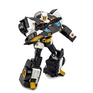 [Transformers: Generations: Action Figure: Ricochet Stepper (Product Image)]