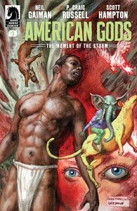 [Neil Gaiman's American Gods: Moment Of Storm #3 (Cover A Fabry MR) (Product Image)]