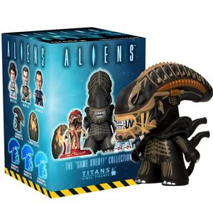 [Aliens: TITANS: Game Over Collection (Product Image)]