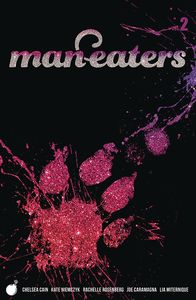 [Man-Eaters: Volume 2 (Product Image)]
