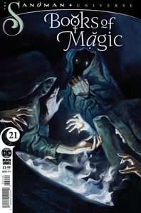 [Books Of Magic #21 (Product Image)]