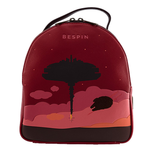 [Star Wars: Loungefly Backpack Set: Bespin (Product Image)]