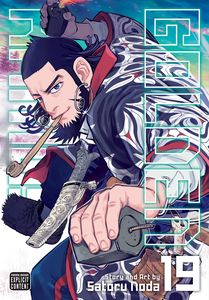 [Golden Kamuy: Volume 19 (Product Image)]