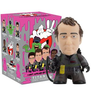 [Ghostbusters: TITANS: I Ain't Afraid Of No Ghosts Collection (Product Image)]