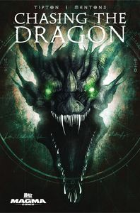 [Chasing The Dragon #5 (Cover A Menton3) (Product Image)]