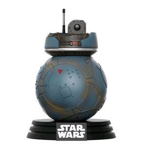 [Star Wars: Pop! Vinyl Booble-Head: Resistance BB Unit (Product Image)]