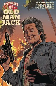 [Big Trouble In Little China: Old Man Jack: Volume 1 (Product Image)]