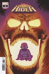 [Cosmic Ghost Rider #3 (Shalvey Variant) (Product Image)]