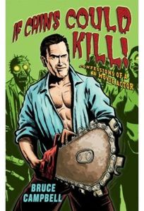 [If Chins Could Kill: Confessions Of A B Movie Actor (Product Image)]