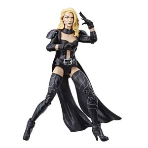 [X-Men: Marvel Legends Action Figure: Emma Frost (Product Image)]