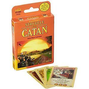 [Catan: Struggle For Catan (Product Image)]