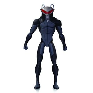 [DC Universe: Justice League: Throne Of Atlantis: Action Figures: Black Manta (Product Image)]